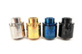 Twisted Messes 24 PRO RDA_